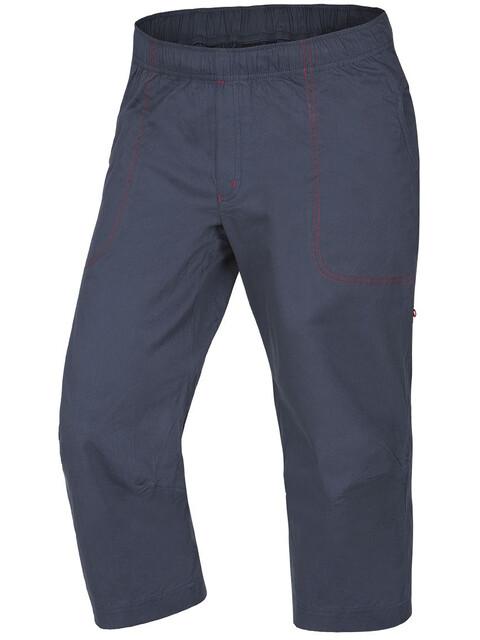 Ocun Jaws - Shorts Homme - bleu